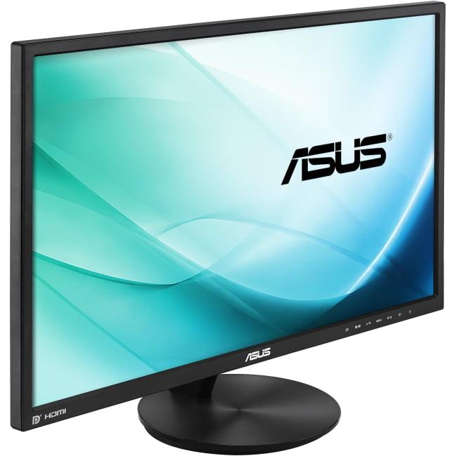 "ASUS 24"" Full HD 1080p Monitor (VN248Q-P Black)"
