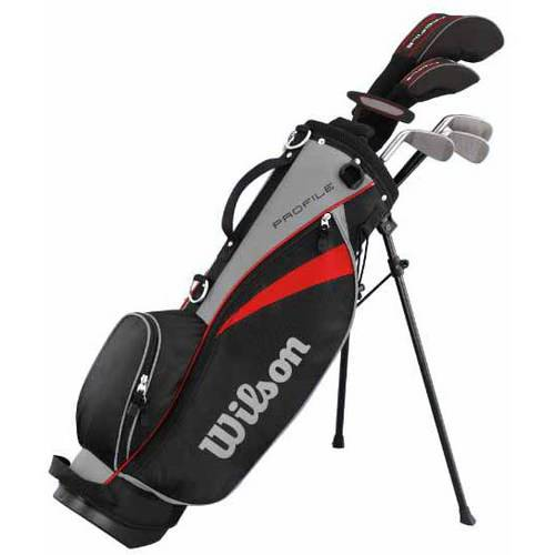 Wilson Profile Jr Package Golf Sets, Small, Right Handed by Generic