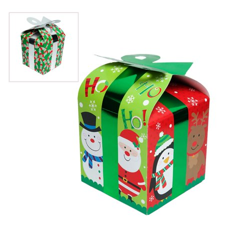 Christmas Gift Box - Christmas Boxes