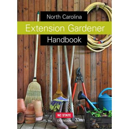 North Carolina Extension Gardener Handbook ()