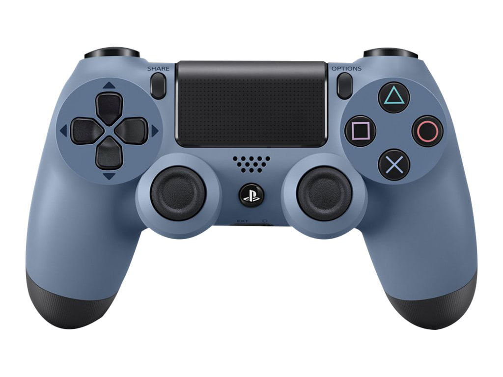 dualshock 4 wireless controller for playstation 4 - gray