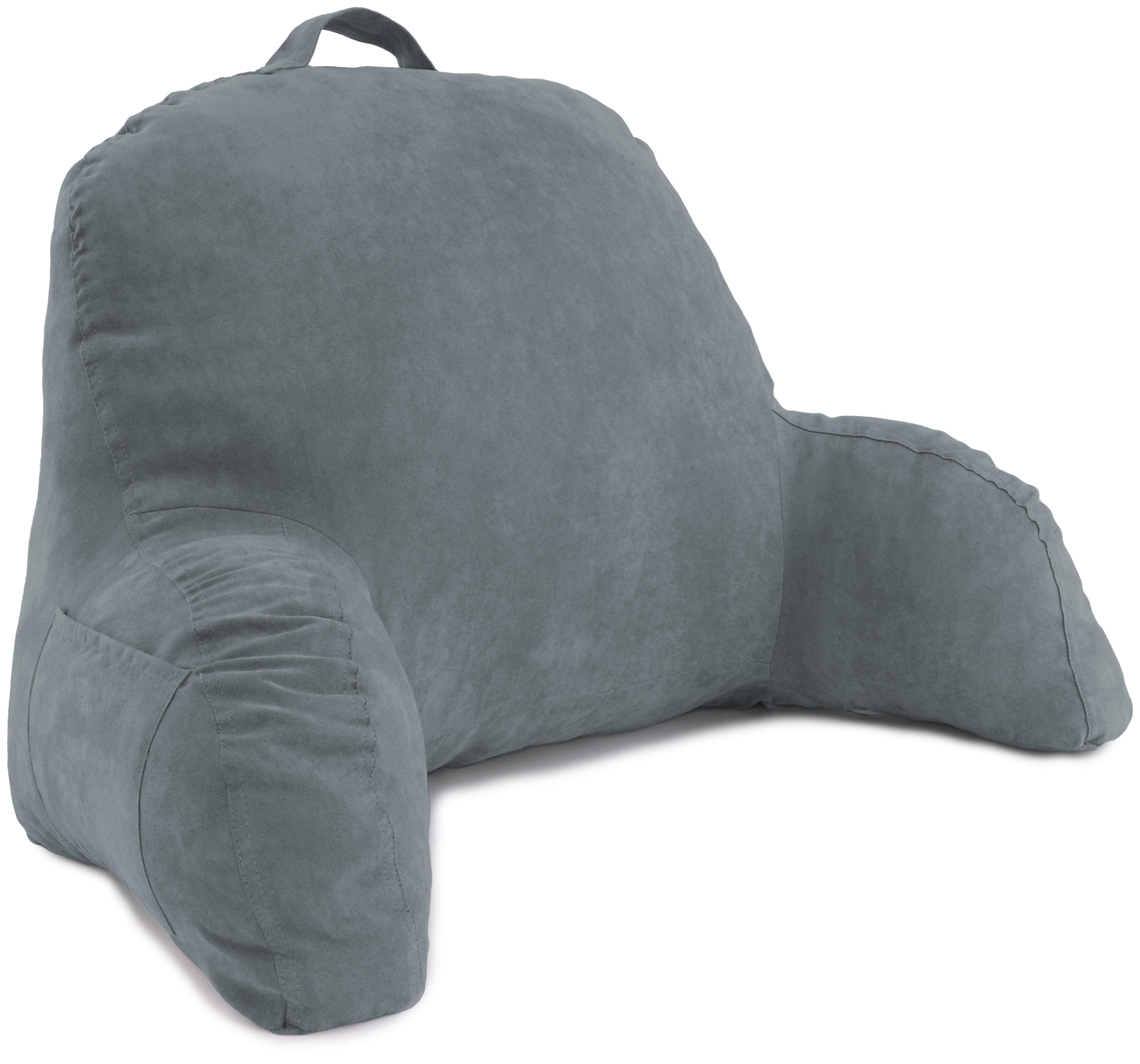Deluxe Comfort Microsuede Bed Rest 226 Reading And Bedrest