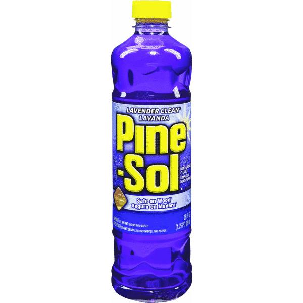 Pine-Sol 4X Cleaning Action All-Purpose Cleaner