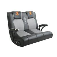 X Rocker Dual Commander Gaming Chair
