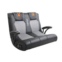 X Rocker Dual Commander Gaming Chair - Available in Multiple Colors