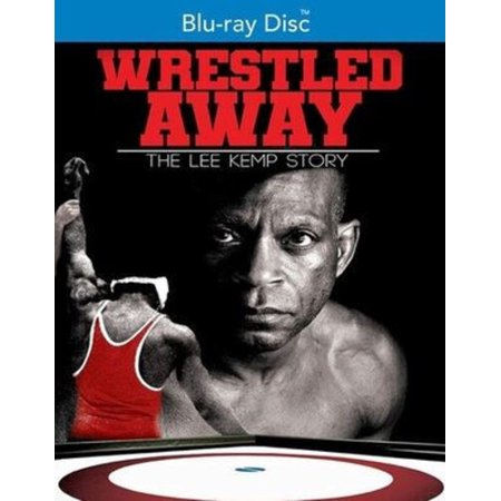 Wrestled Away: The Lee Kemp Story (Blu-ray) (National Wrestling Hall Of Fame Dan Gable Museum)