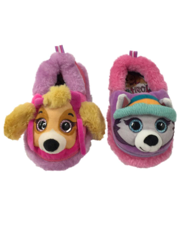 Toddler Girls Paw Patrol Puppy Dog