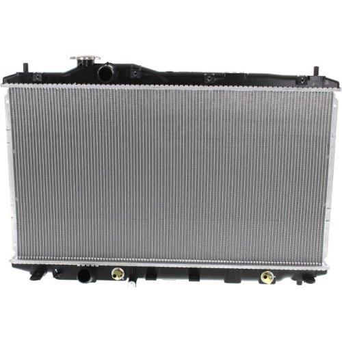 APR High Quality Aftermarket Radiator For 2013-2013 Acura