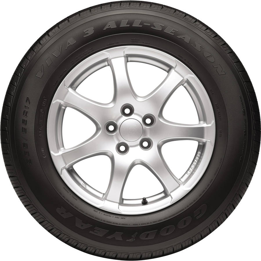 Goodyear Viva 3 All Season 19565r15 91t