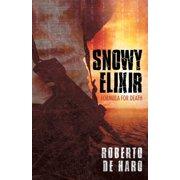 Snowy Elixir: Formula for Death (Paperback)