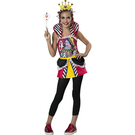 Holloween Costumes For Teens (Alice In Wonderland
