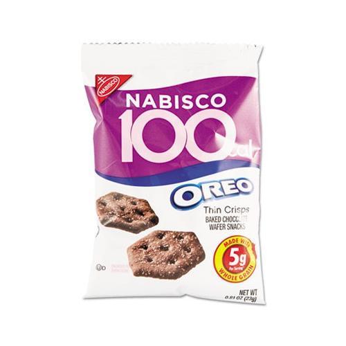 Nabisco 100 Calorie Packs Oreo Cookies ORE0617