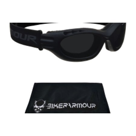 d6c6874f28922 Motorcycle Polarized Goggles. No more Glare! Great for Biker Riding ...