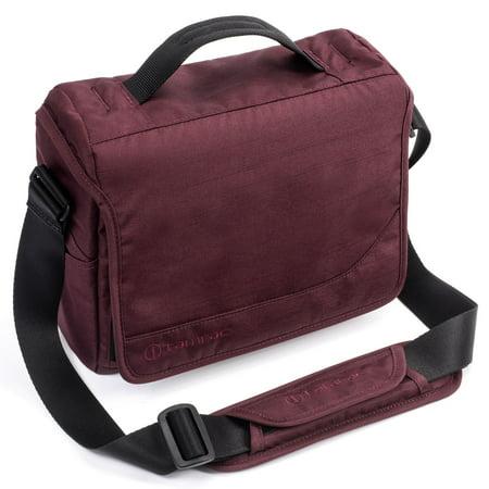 Tamrac Derechoe 5 Camera Shoulder Bag Carrier Photography Storage Bag Pack