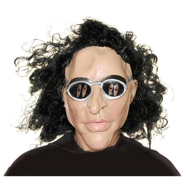 MorrisCostumes DP09814 Radio Wave Mask
