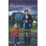 Protected Identities: Witness Protection Unraveled (Paperback)