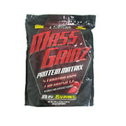 iForce Nutrition Mass Gainz Strawberry Creamsicle - 10 lbs (4.54kg)