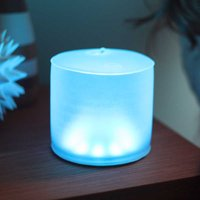 MPOWERD - 1024-001 Luci Color Essence Frosted Color-Changing Light