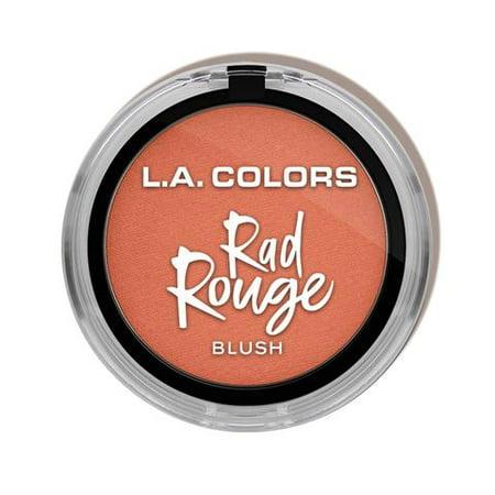 L.A. COLORS Rad Rouge Blush - Cherish (3 Paquets) - image 1 de 1