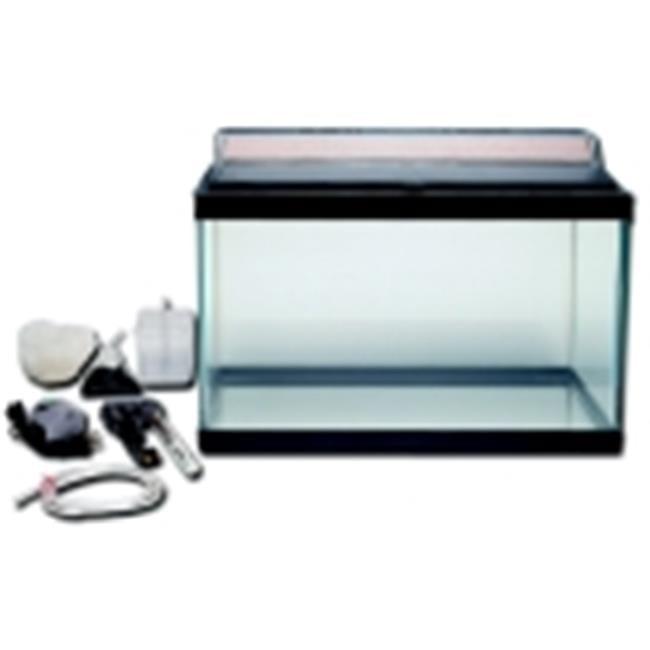 Frey Scientific Scientific Complete Aquarium Ensemble - 20 Gallon