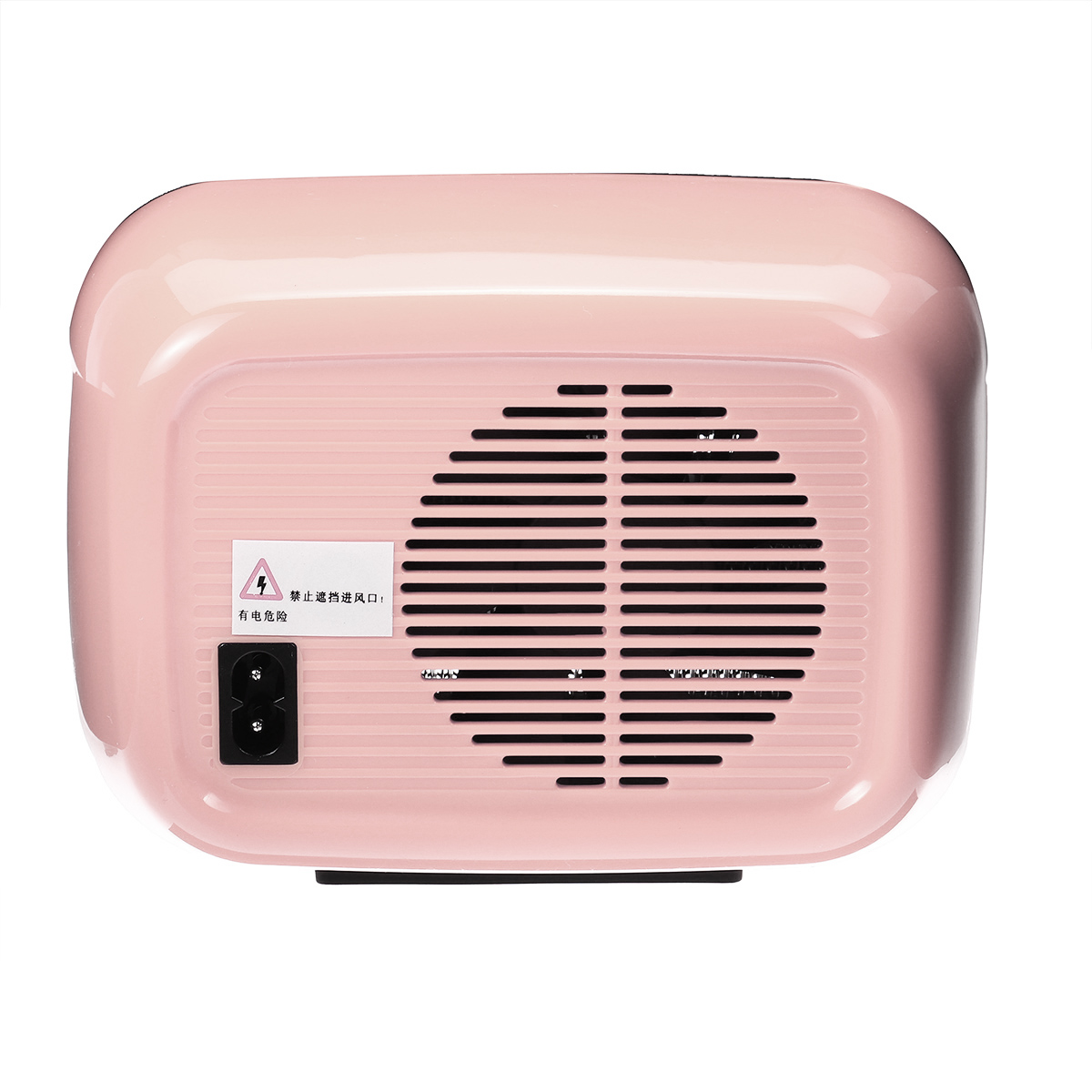 NEW Portable Electric Fan Heater Mini Household Winter Warmer Office Desktop