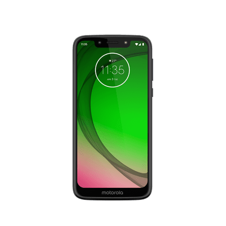 Moto G7 Play - 32GB - Unlocked - Deep Indigo