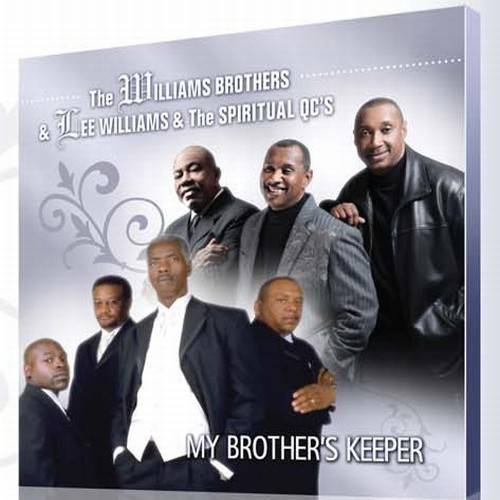 My Brother's Keeper (Music DVD)