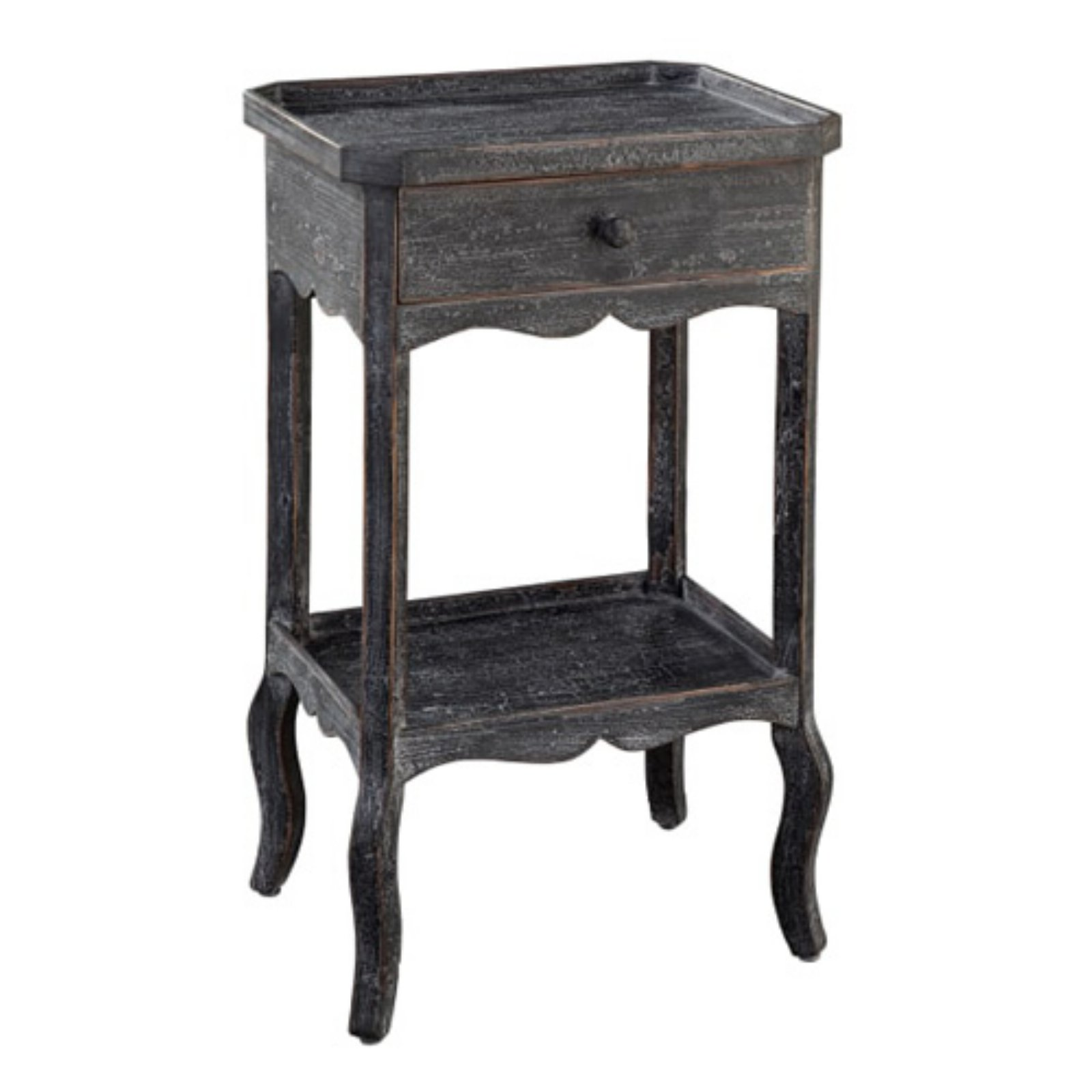 Hekman Special Reserve End Table with Drawer