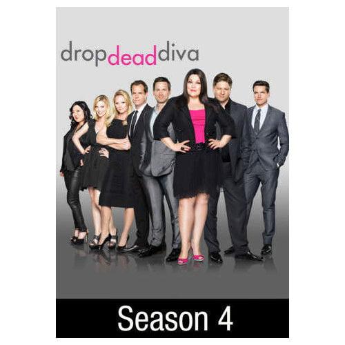 Drop Dead Diva: Road Trip (Season 4: Ep. 8) (2012)