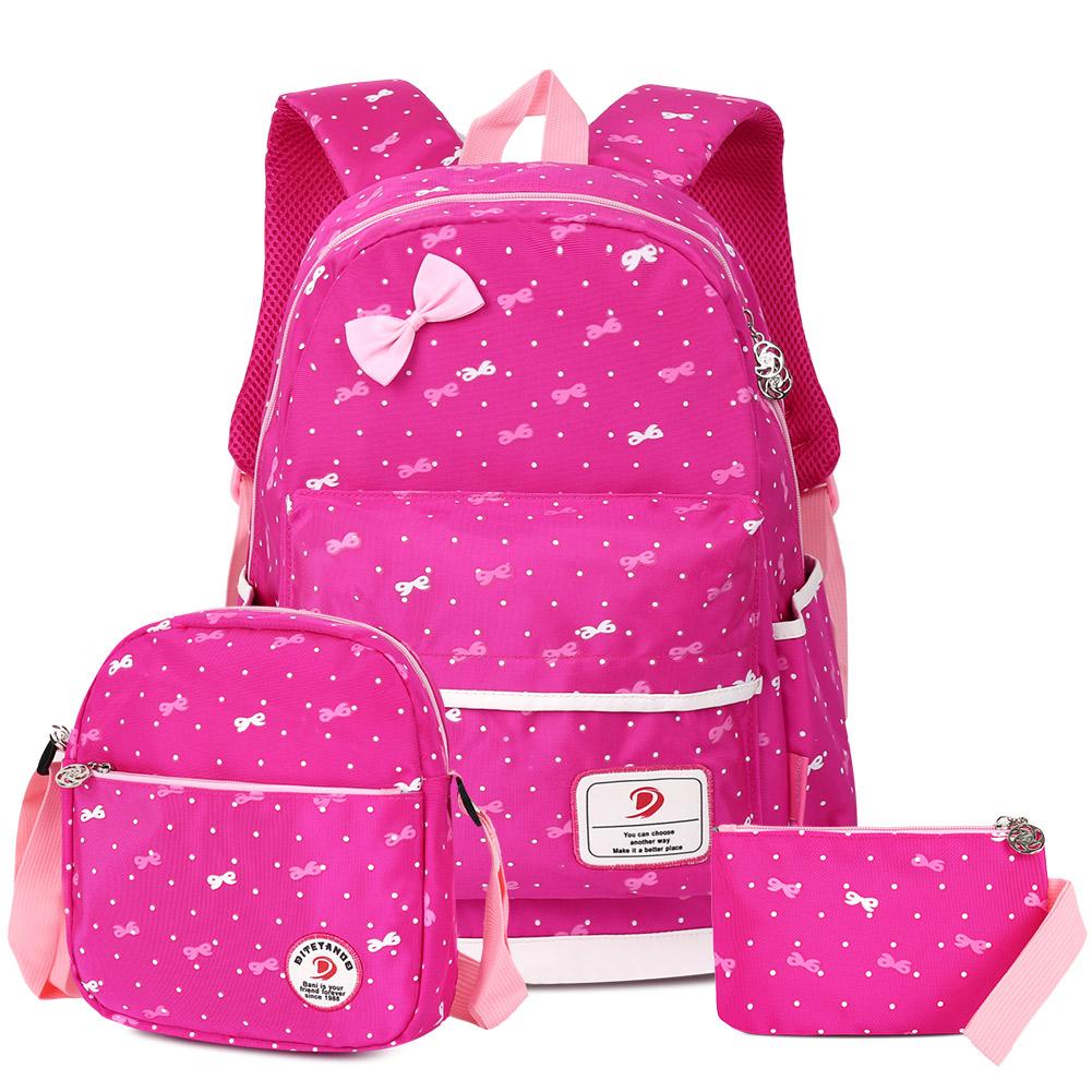 Hen Party Loot Bag Childrens GYM School Bag 1 PINK NYLON DRAWSTRING RUCKSACK