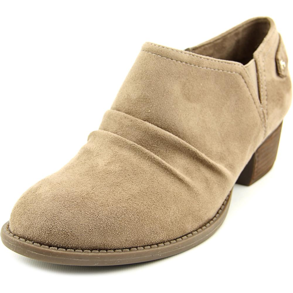 Dr. Scholl's Julian Women Round Toe Boots by Dr. Scholl's