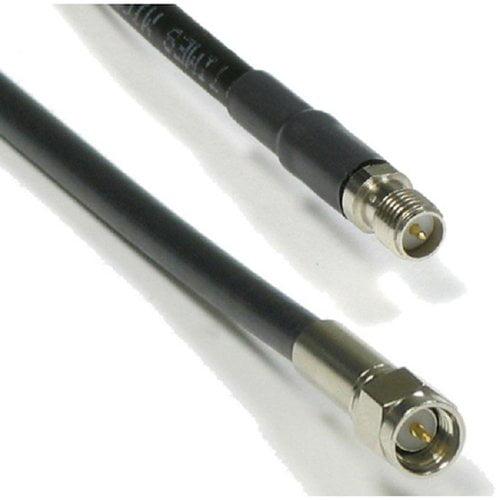 Turmode 6 ft. RP SMA Female to SMA Male Adapter Cable (WF6014)