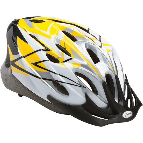 Schwinn Codex Microshell Bicycle Helmet, Adult