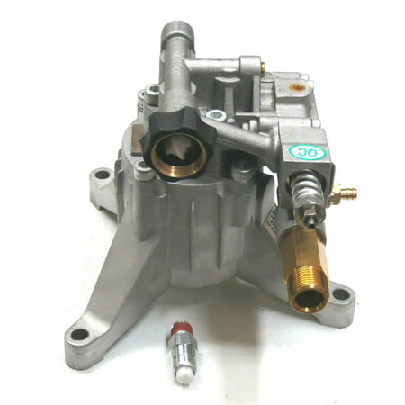 Image of New 2800 psi POWER PRESSURE WASHER WATER PUMP G-Clean GC80747 GC80922 G Clean by The ROP Shop