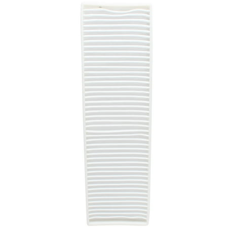 5-Pack Replacement Bissell 3590 Vacuum Pleated Post Motor Filter - Compatible Bissell Style 7, 9, 16, 32076 HEPA Filter - image 2 of 4