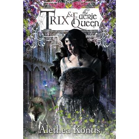 Trix and the Faerie Queen (Trix Rabbit)