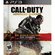 Call Of Duty Advanced Warfare Gold (PS3)