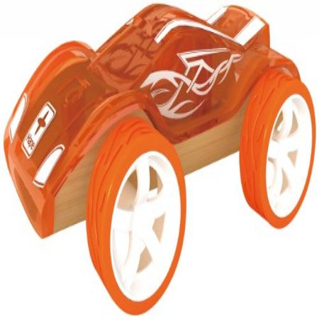 Hape Bamboo Collection - Hape Twin Turbo Bamboo Kid's Toy Car