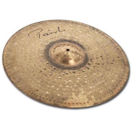 Paiste Dark Energy Mark I 22  Ride Cymbal