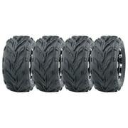 Best Atv Tires - Set of 4 WANDA ATV tires 16x8-7 16X8X7 Review