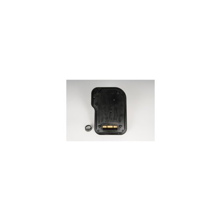 Turbo Transmission Filter (AC Delco 24236933 Automatic Transmission Filter)