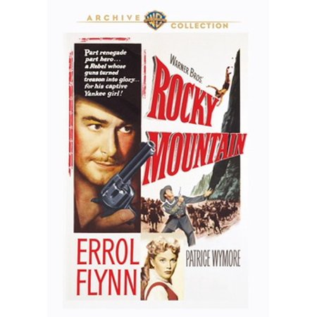 Rocky Mountain (DVD) ()