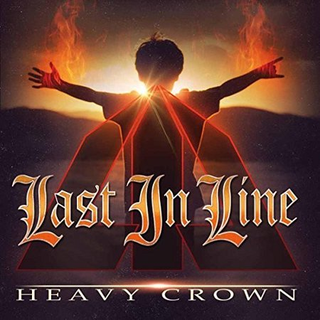 Heavy Crown (Vinyl)