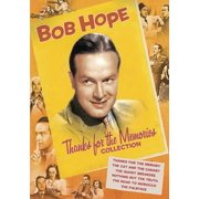 Bob Hope: Thanks for the Memories Collection (DVD) by UNIVERSAL HOME ENTERTAINMENT