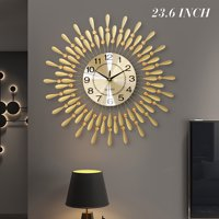 Oversized Wall Clocks Walmart Com