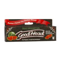 GoodHead - Oral Delight Gel - Watermelon