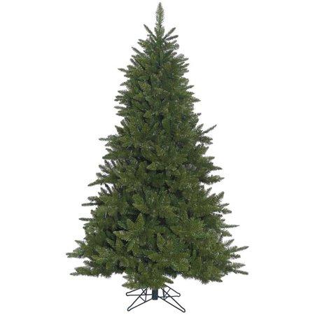 Vickerman Unlit 7.5' Durango Spruce Artificial Christmas