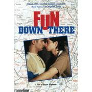 Fun Down There (DVD)