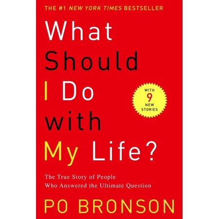What Should I Do with My Life? : The True Story of People Who Answered the Ultimate (What Shape Face Do I Have)