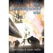 The Unincorporated War - eBook